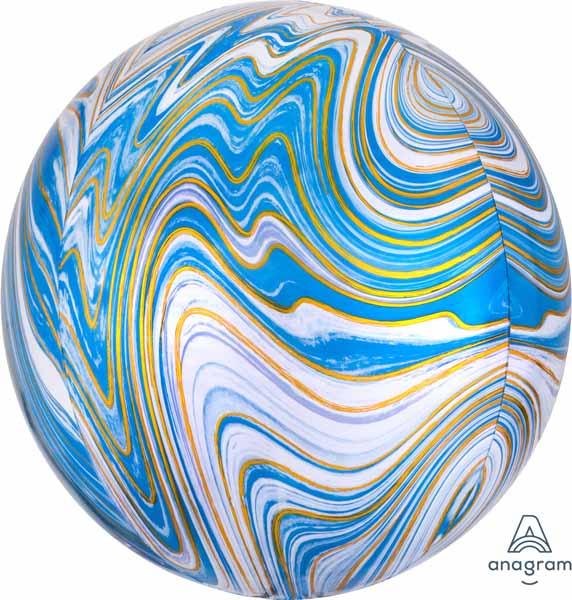Blue Marblez™