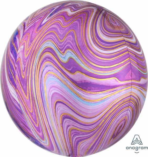 Purple Marblez™