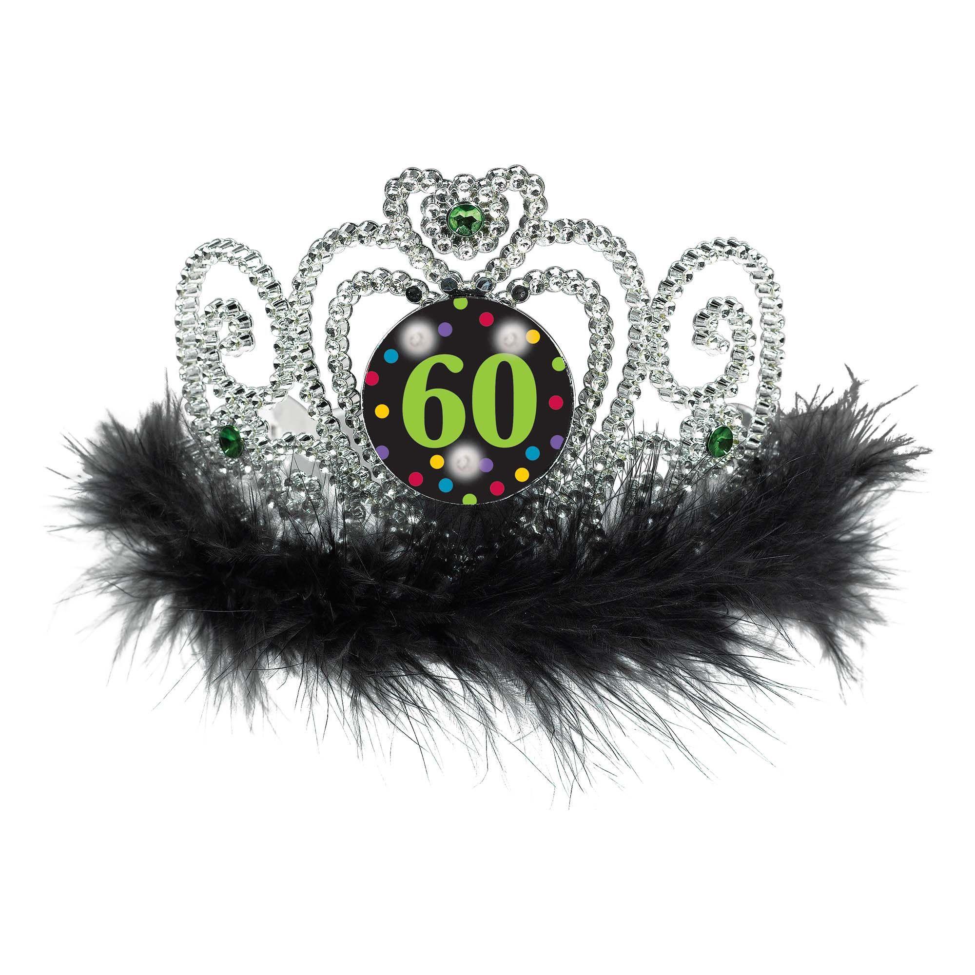 Milestone Tiara 60
