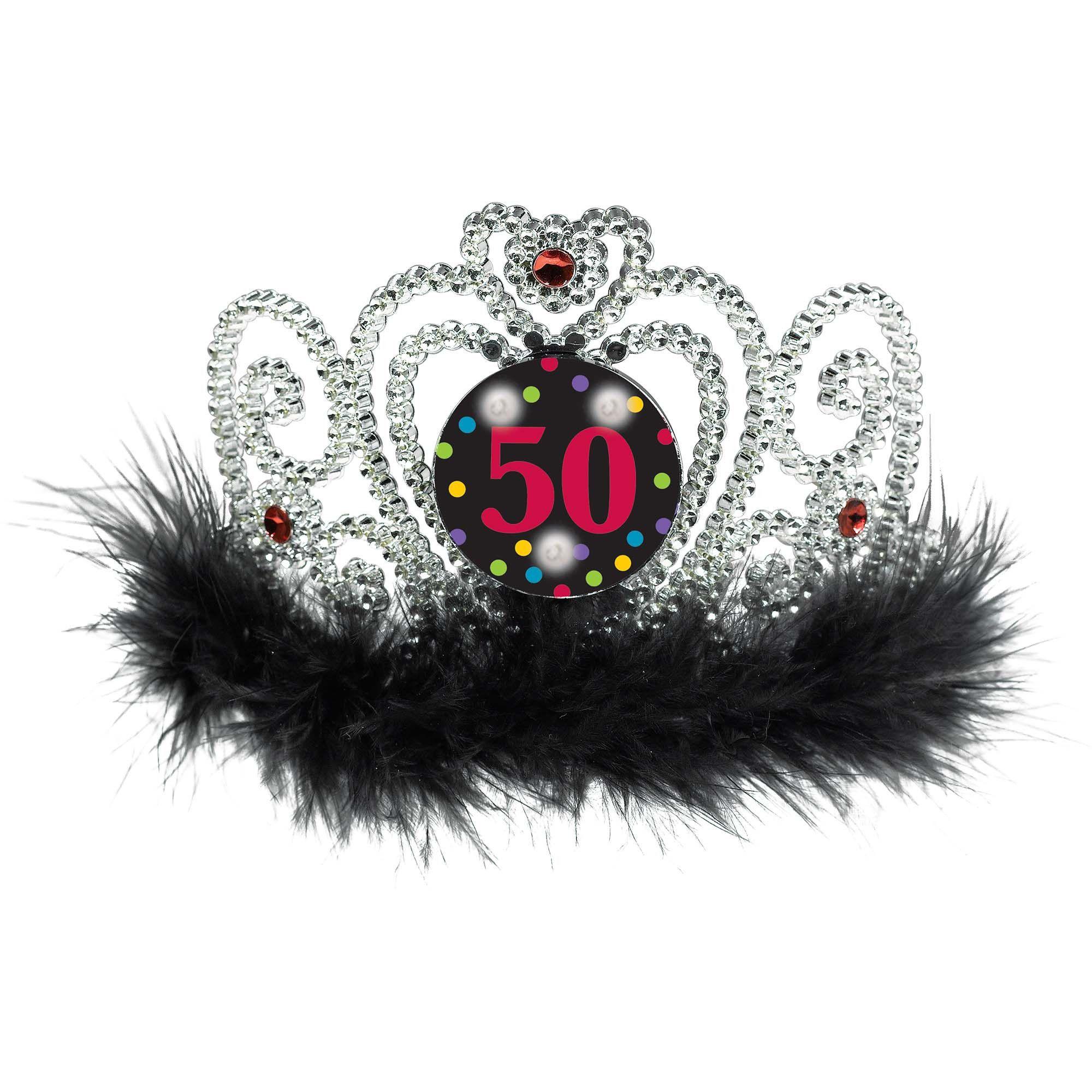 Milestone Tiara 50
