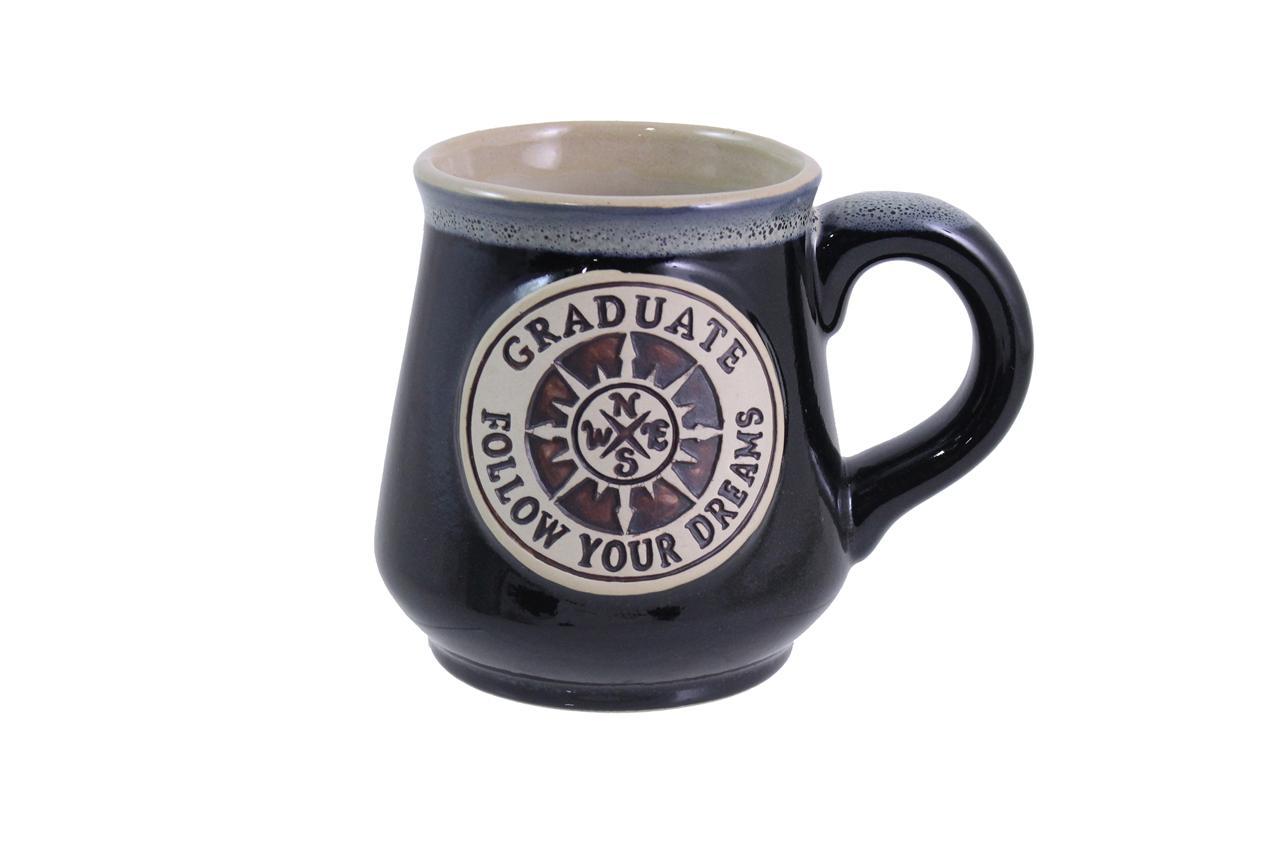 Grad Mug
