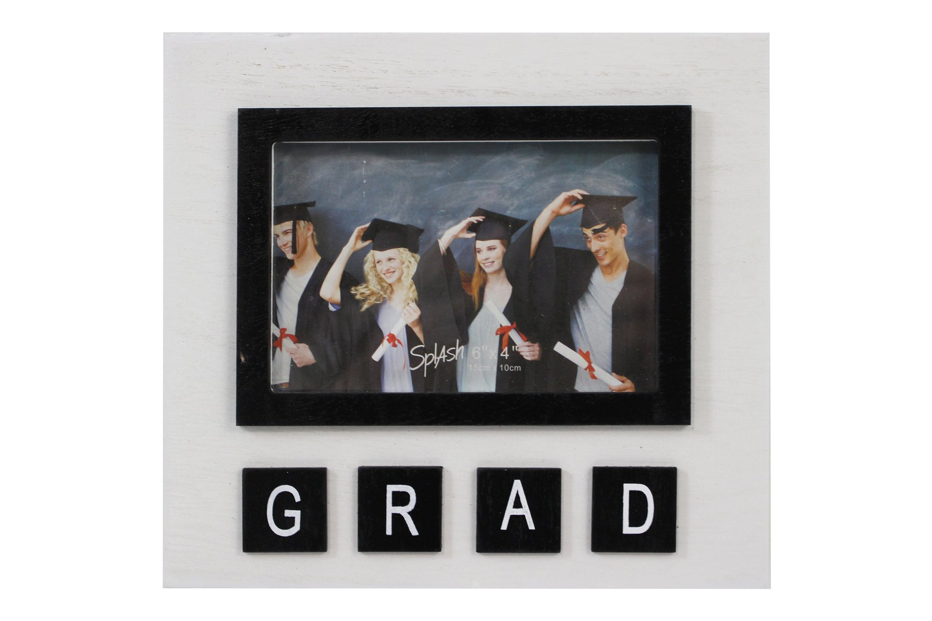 Grad Frame
