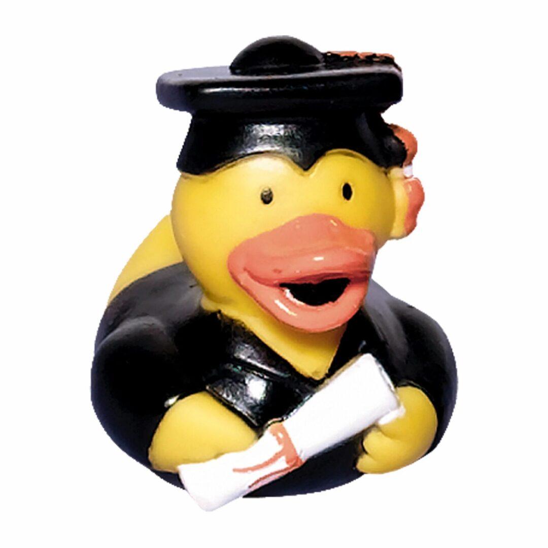 Rubby Ducky